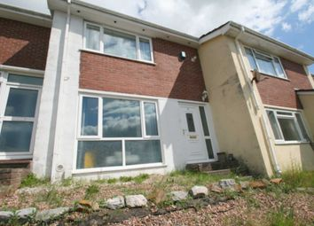 2 bed terraced house for sale in Meadow Way, Plympton, Plymouth PL7