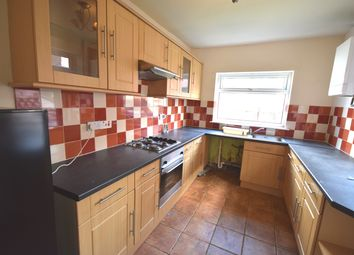 Thumbnail 3 bed terraced house for sale in Fern Avenue, Doncaster