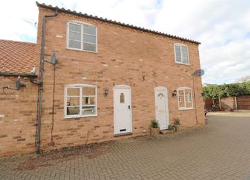 Thumbnail 2 bed property for sale in Churchtown, Belton, Doncaster