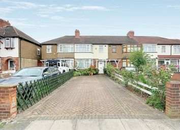 3 bed terraced house for sale in Dimsdale Drive, Enfield EN1