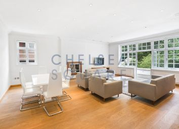Thumbnail 3 bedroom flat to rent in Bracknell Gardens, Hampstead