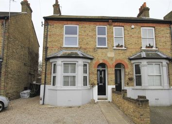 Thumbnail 3 bed semi-detached house for sale in Money Lane, West Drayton, Middlesex