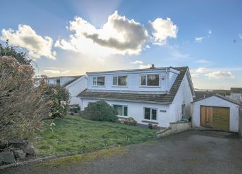 Thumbnail 7 bed detached house for sale in Croft Road, Haverfordwest