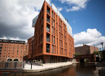 Thumbnail 3 bed flat to rent in Tariff Street, Manchester