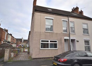 Thumbnail 2 bed property for sale in Brazil Street, Hull