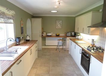 Thumbnail 2 bedroom bungalow to rent in Mill Farm Nurseries, Swaffham