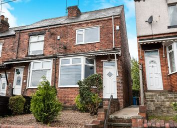 Thumbnail 3 bed semi-detached house for sale in Greenhead Lane, Chapeltown, Sheffield