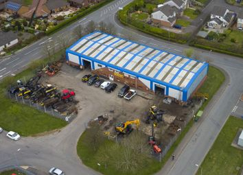 Thumbnail Industrial for sale in Kirkburn Industrial Estate, Lockerbie