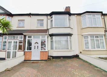 Thumbnail 5 bed terraced house for sale in Benton Road, Ilford