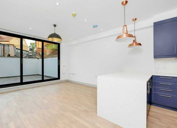 Thumbnail 3 bedroom flat to rent in Ripley Villas, Castlebar Road, London