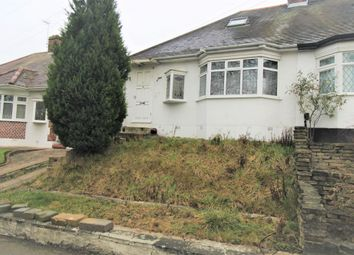 3 bed semi-detached bungalow for sale in Yardley Lane, London E4