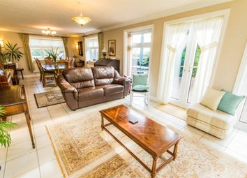 Thumbnail 3 bed detached house for sale in Aslackby Fen, Sleaford