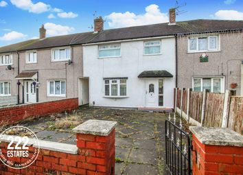 3 bed terraced house to rent in Parbold Avenue, St Helens WA11