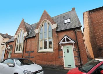 Thumbnail 2 bed semi-detached house to rent in New Street, Leamington Spa