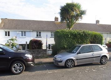 Thumbnail 3 bed detached house to rent in Stucley Road, Bideford