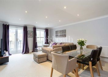 Thumbnail 2 bed flat for sale in Byron Mews, Belsize Park, London