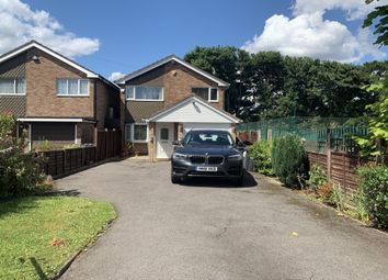Thumbnail 4 bed detached house to rent in Queens Road, Yardley, Birmingham