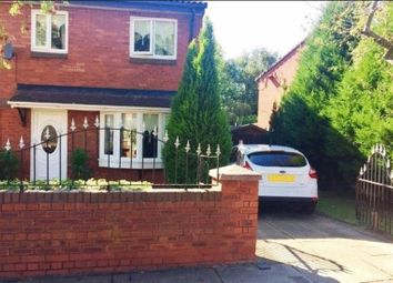 Thumbnail 3 bed semi-detached house for sale in Bluefields Street, Toxteth, Liverpool
