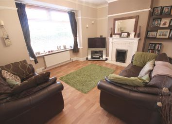 Thumbnail 3 bed semi-detached house for sale in Newlands Drive, Sheffield