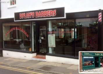 Thumbnail Retail premises for sale in 32 Chertsey Street, Guildford Surrey