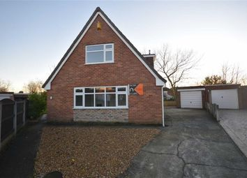 Thumbnail 3 bed detached house for sale in Saxon Hey, Fulwood, Preston, Lancashire