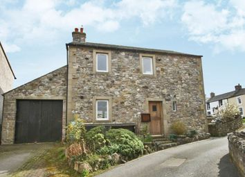 Thumbnail 3 bed detached house for sale in The Court Yard, Hesket Newmarket, Wigton