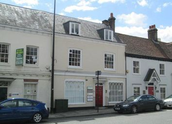 Thumbnail Office to let in Suites 1/4, 2/3, 5 And 8/9, 86 Easton Street, High Wycombe, Bucks