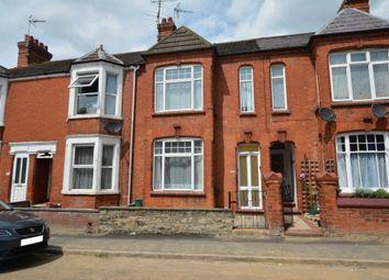 3 bed terraced house for sale in Western Road, Wolverton, Milton Keynes MK12