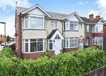 Thumbnail 2 bed flat for sale in Cowley/Headington Borders, Oxford