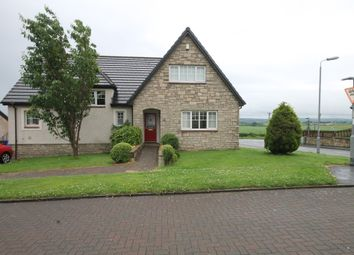 Thumbnail 4 bed detached house to rent in Highfield Place, Ochiltree, Cumnock