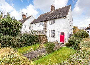 2 bed semi-detached house for sale in Oakwood Road, London NW11