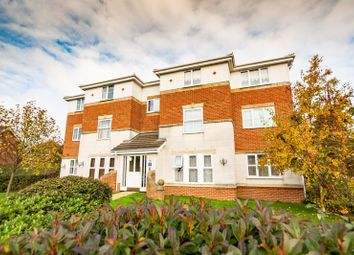 Thumbnail 1 bed flat to rent in Cheldoc Rise, St Marys Island, Chatham