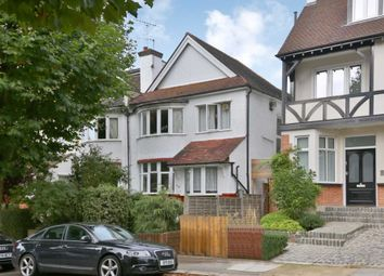Thumbnail 2 bed flat to rent in Windermere Avenue, Finchley Central, London