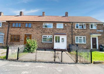 Thumbnail 2 bed terraced house for sale in Halliwell Close, Hull, East Riding Of Yorkshire