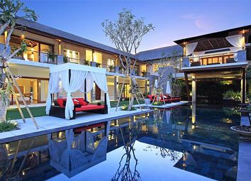 Thumbnail 5 bed villa for sale in Multi Level Villa, Brawa, Bali, Indonesia