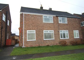 Thumbnail 2 bed semi-detached house for sale in Mary Terrace, Bowburn, Durham