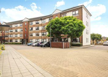 Thumbnail 3 bedroom flat to rent in Kew Bridge Court, Chiswick