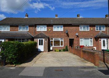 3 bed terraced house for sale in Aldridge Road, Slough SL2