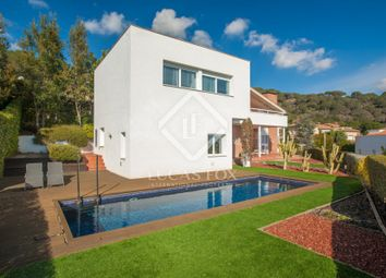 Thumbnail 5 bed villa for sale in Spain, Barcelona North Coast (Maresme), Teià, Mrs5113