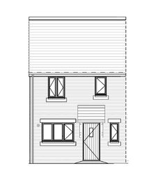Thumbnail 3 bedroom terraced house for sale in Maes Y Glo, Llanelli