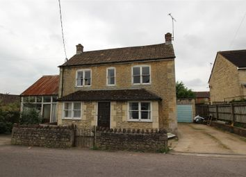 Thumbnail 4 bedroom detached house for sale in Wood Lane, Chippenham