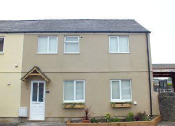 Thumbnail 2 bed end terrace house for sale in Dimond Street East, Pembroke Dock, Pembrokeshire
