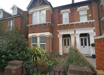 Thumbnail 1 bed flat to rent in Kingston Road, Teddington