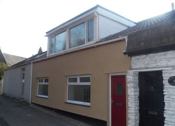 Thumbnail 4 bed property to rent in Kilvey Road, St. Thomas, Swansea