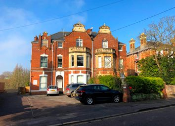 Thumbnail 1 bedroom flat to rent in Denmark Road, St. Leonards, Exeter