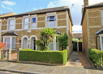 Thumbnail 4 bed property for sale in Edgar Road, Yiewsley, Middlesex