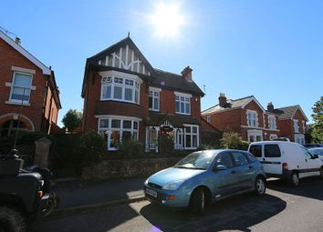 Thumbnail 5 bed detached house for sale in 16, Grove Road, Havant, Hampshire