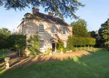 Thumbnail 6 bedroom equestrian property for sale in South Cheriton, Templecombe, Somerset