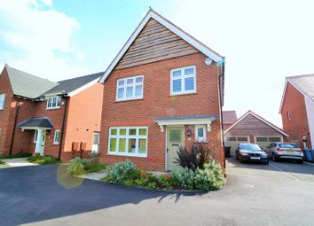 Thumbnail 3 bedroom property to rent in Sandiacre, West Timperley, Altrincham