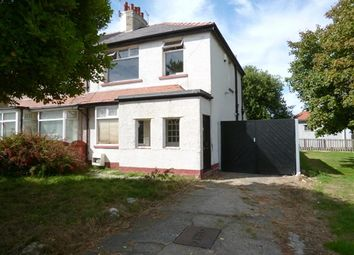 Thumbnail 3 bed property for sale in Trumacar Lane, Morecambe